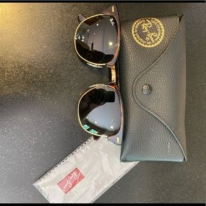Ray ban Clubmasters GREAT CONDITION!